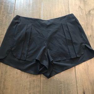 Lululemon shorts-size 10